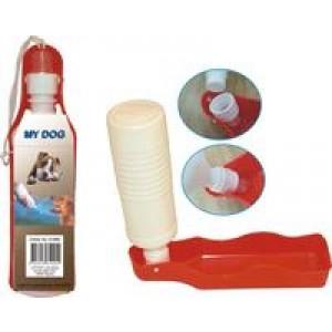 Vand- / vandflaske 500 ml